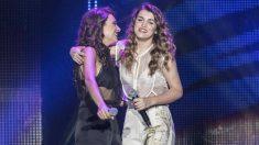 'El concierto de OT' no acercó a la audiencia hasta TVE. (Foto: TVE)