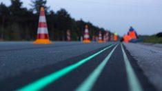 El curioso caso de la carretera holandesa que canta