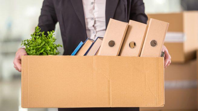 ¿Qué hago si mi empresa me ha despedido de manera improcedente con un contrato indefinido?