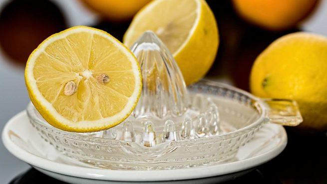 Usos cosméticos limón