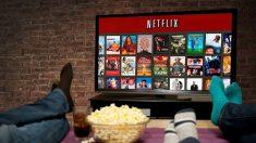 ¿Trabajar viendo series y películas? Netflix lo hace posible