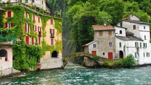 Los mejores rincones, restaurantes, y rutas que descubrir en el Lago de como