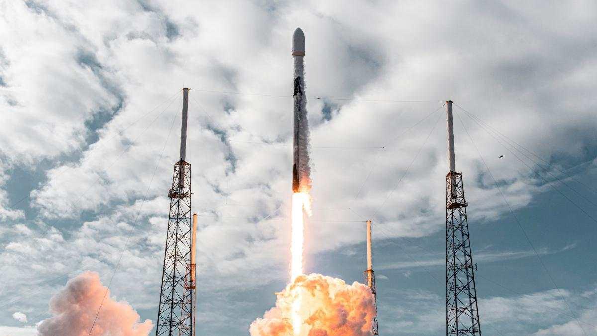 Rocket Lab y SpaceX