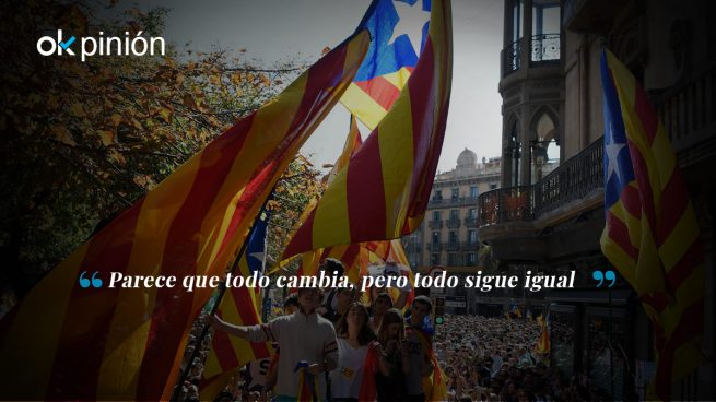 Cataluña: a la búsqueda del Gatopardo perdido