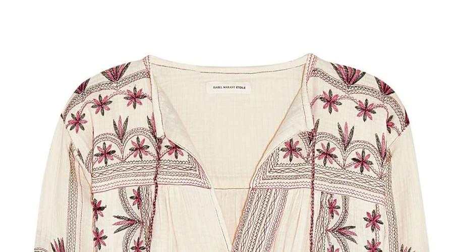 Los artesanos indígenas hartos de las marcas de moda: plagios constantes sin pasar por caja