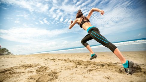 ¿Te gusta correr? Posiblemente aprendas más rápido