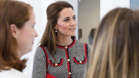 Cuenta atrás para el nacimiento del tercer hijo de Kate Middleton