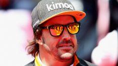 El desempeño de Fernando Alonso al volante del McLaren MCL33 no está pasando desapercibido para los expertos, que consideran al asturiano como el segundo mejor piloto de las tres primeras carreras de la temporada. (getty)