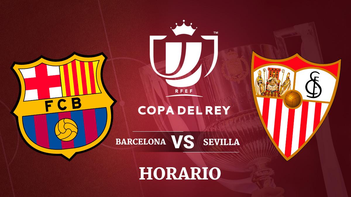 Sevilla – Barcelona | Final Copa del Rey 2018