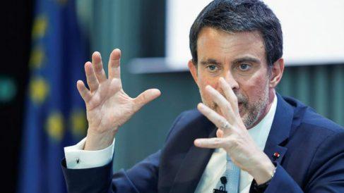 Manuel Valls. (Foto: EFE)