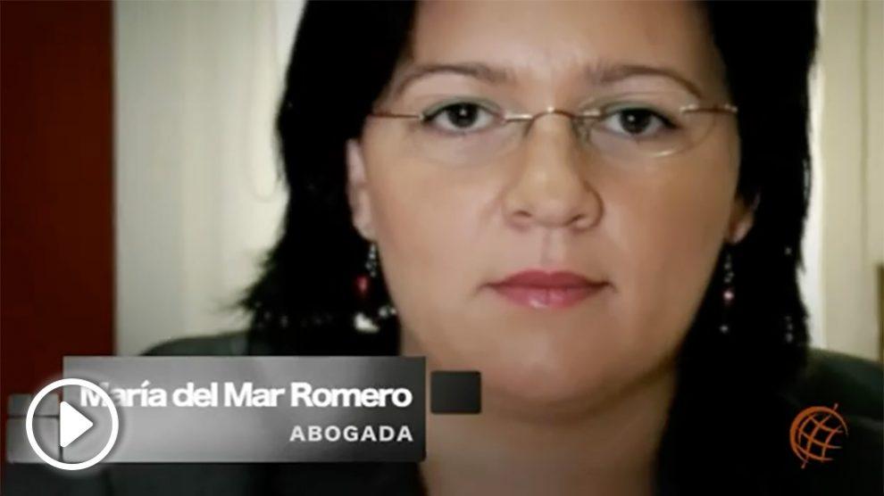 María del Mar Romero, Alcaldesa de Marchena