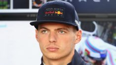Max Verstappen ha asegurado que no tiene ni la más mínima intención de cambiar su forma de correr, aunque dice haber aprendido de los errores que ha cometido en las primeras carreras de este año. (Getty)