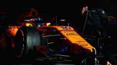 McLaren está firmando un inicio de temporada bastante discreto también en lo que a las paradas en boxes se refiere. En China, la de Alonso fue la más lenta de todas en las que no hubo que cambiar más que los neumáticos. (getty)