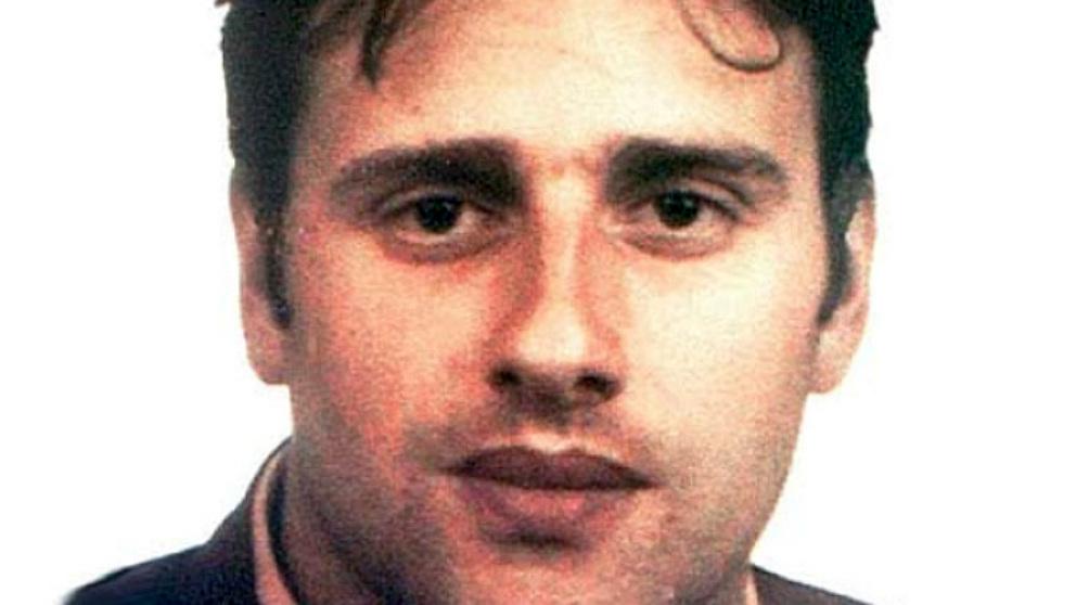 Miguel Ángel Blanco, concejal del PP en Ermua asesinado por ETA: