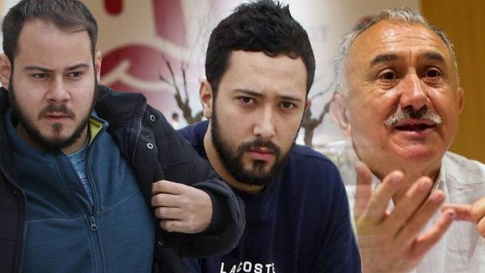 Pepe Álvarez, Pablo Hasel y Valtonyc