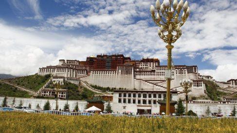 Rincones, lugares y cosas que hacer en Lhasa