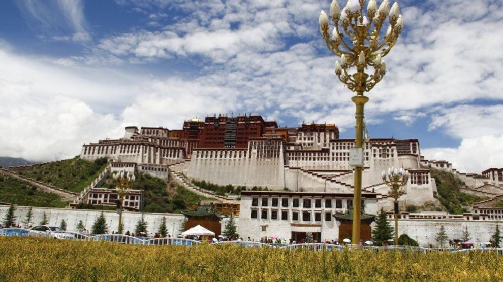 Descubre aquí lugares, rutas, planes y dónde comer en Lhasa (Tíbet).