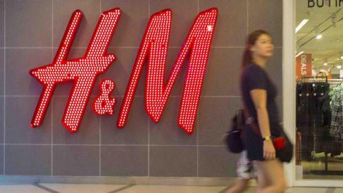 Una de las tiendas de H&M (Foto. Getty)