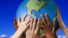 El 22 de abril de 1970, se establece la celebración del Día de la Tierra