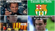 Los mejores memes de la final de la Copa del Rey. (Fotos: memedeportes)