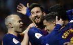 Sevilla – Barcelona: Resultado Copa del Rey, en directo (0-5)