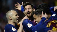 Sevilla – Barcelona | Resultado Copa del Rey 2018