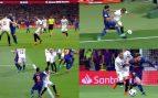 Todas las polémicas de la final de la Copa del Rey