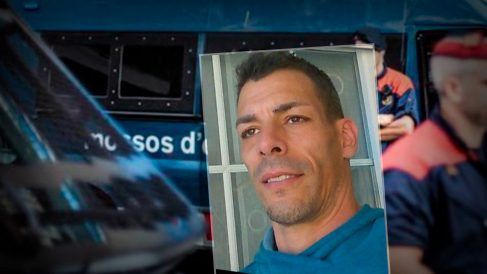 Raúl Macià lleva seis meses en prisión debido a una denuncia falsa de los Mossos y ERC.