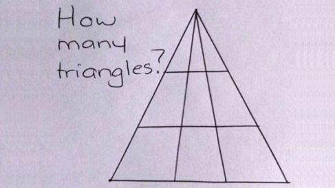 El problema matemático viral que te volverá loco