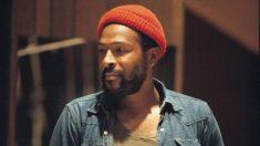 El 23 abril de 1984 muere el cantante Marvin Gaye