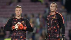 Al Barça le sobran porterazos (AFP)