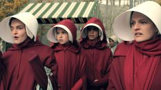 ¿Aún no has visto The Handmaid's Tale? Estas 5 curiosidades te animarán