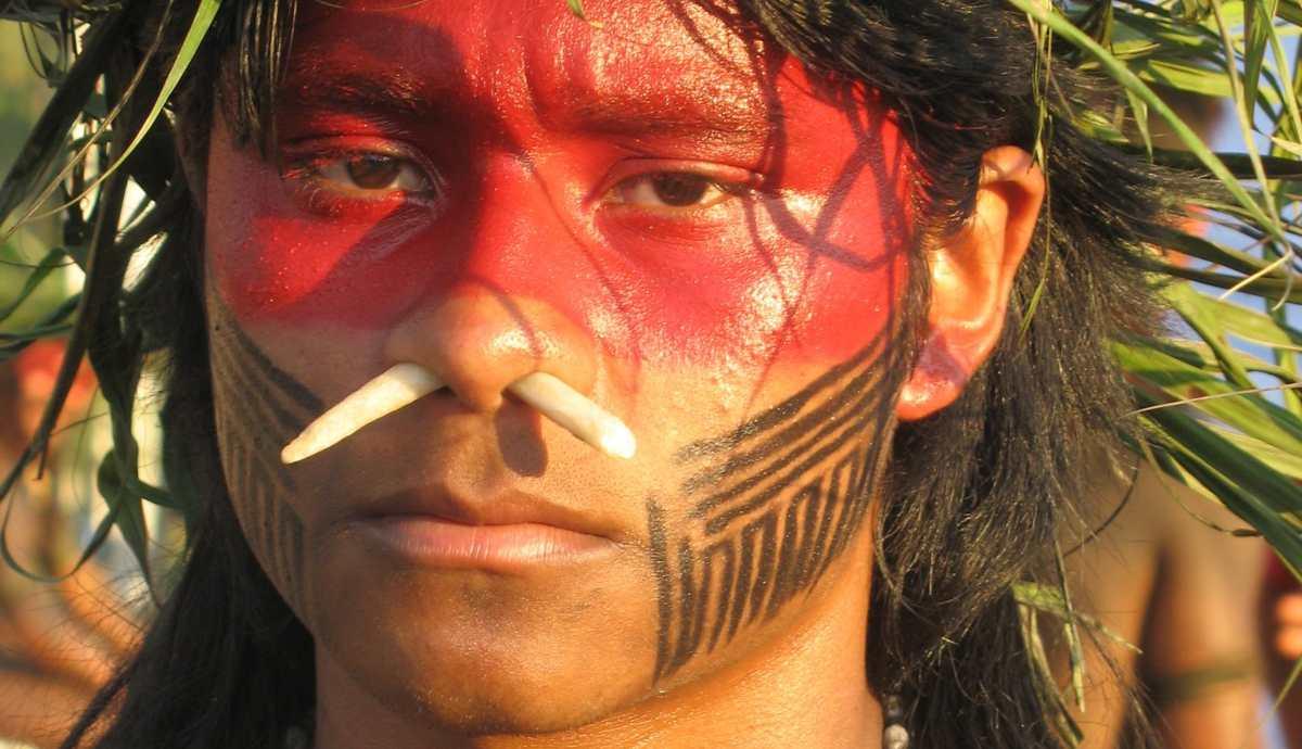 Indios del Caribe