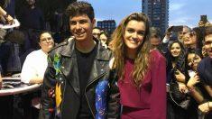 Alfred y Amaia de OT triunfan en la Eurovision Spain Pre-Party