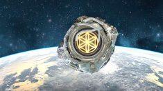 Un nuevo país en el espacio