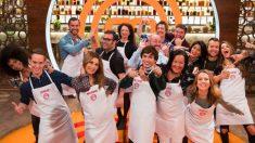 'Master Chef 6' se estrenó con buena audiencia ayer domingo. (Foto: TVE)