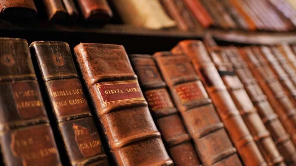 Bibliosmia