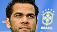Dani Alves: «Si me llamase el Barça volvería mañana»