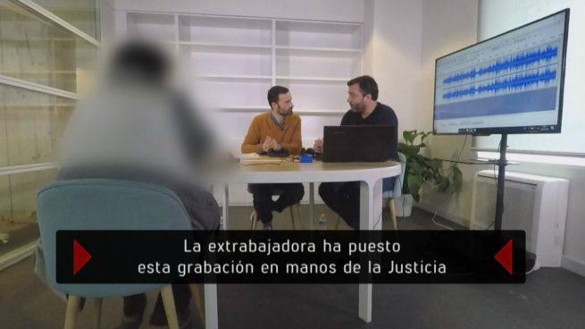 El Niño Juan, el alunicero 'En el punto de mira' de Cuatro