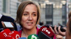 Tania Sánchez, diputada de Unidos Podemos. (Foto: EFE) | Podemos Madrid