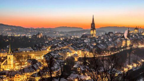 Rincones, restaurantes, y rutas que ver y hacer en la ciudad de Berna