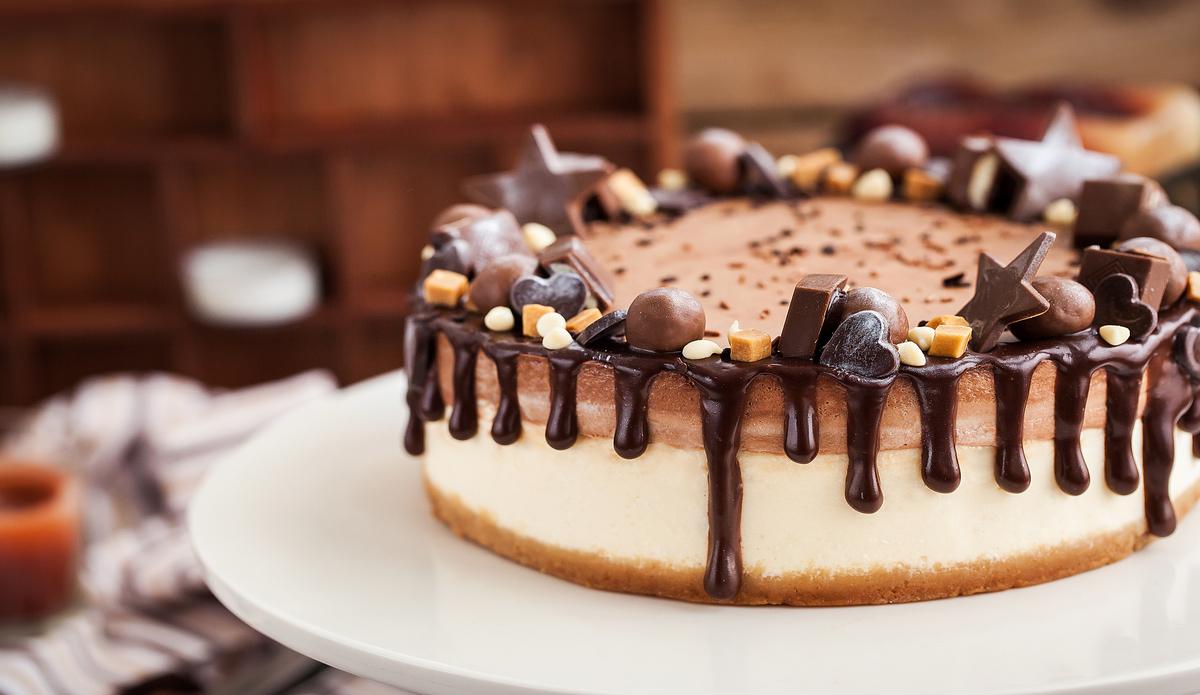 Receta Tarta De Nutella Facil De Preparar