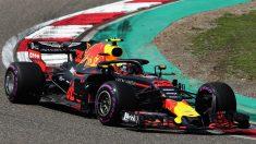 El desembarco de Honda en Red Bull todavía no está nada claro, tal y como afirman fuentes del motorista japonés. (Getty)