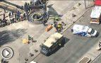 Atropello masivo en Toronto: detenido el conductor tras embestir a diez personas