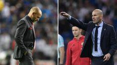 Mientras Zidane triunfa, Jémez suma fracaso tras fracaso. (AFP)