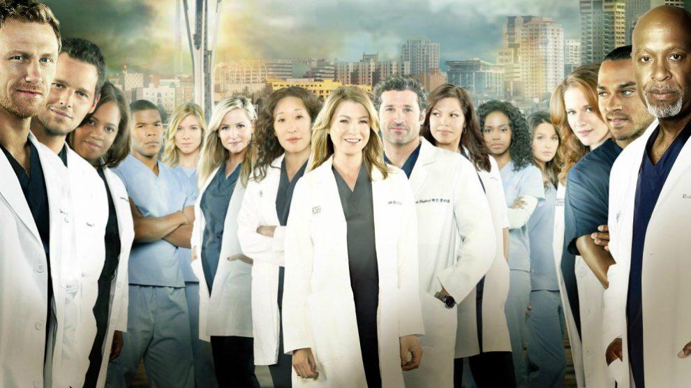 'Anatomía de Grey' tendrá una decimoquinta temporada.