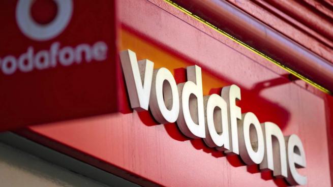 El fútbol hace mella en las cuentas de Vodafone: ingresa un 3,2% menos
