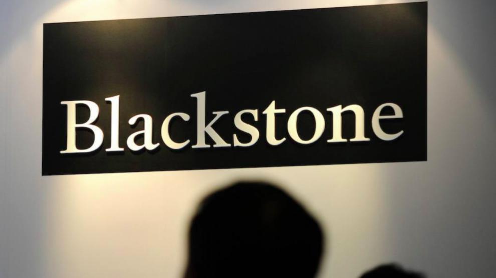 Blackstone.