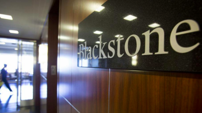 Blackstone opa hispania