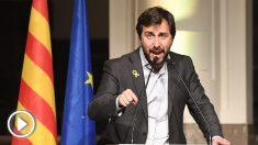 Toni Comín (Foto: AFP)